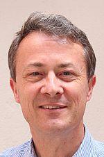 Prof. Dr. Wolfgang Stock